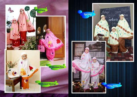 Mukena Indah Bordir Sidoarjo Profile Syafira Fashion Jual Mukena Bordir Grosir