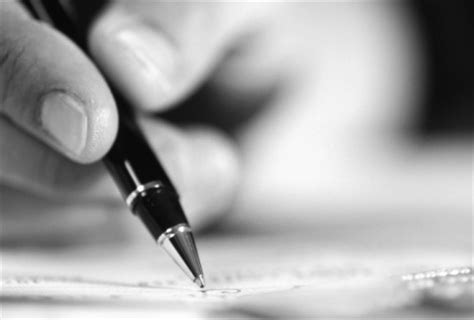 Letter Of Agreement Definicion definici 243 n de escribir qu 233 es y concepto