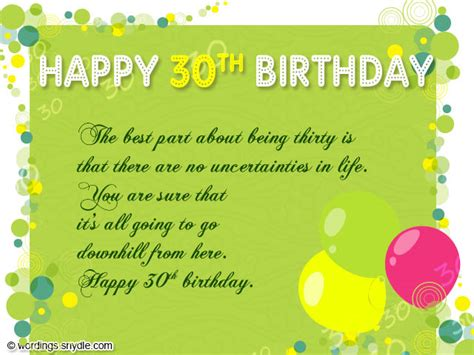 Happy 30th Birthday Wishes For Husband 30th Birthday Wishes Wordings And Messages