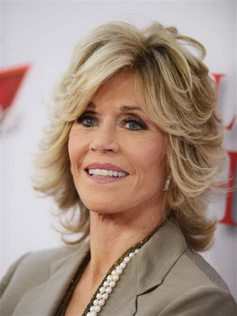 jane fonda hair colo hairstyles jane fonda