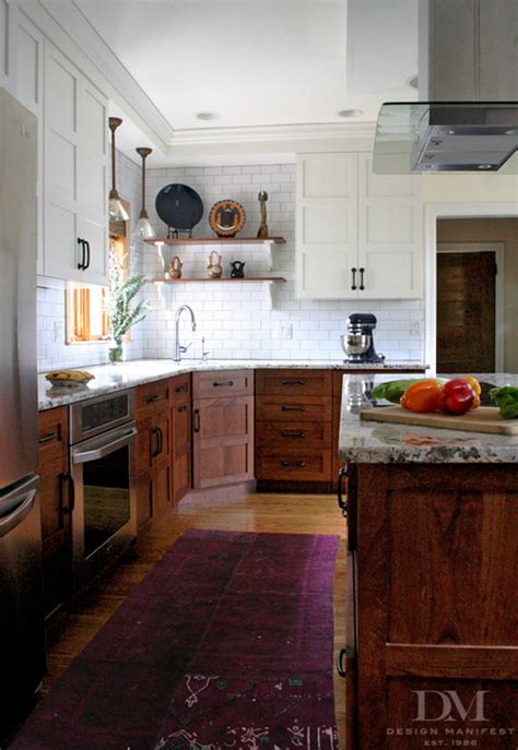 stained wood kitchen cabinets kitchens archives design manifestdesign manifest