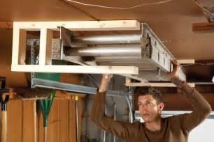 garage storage tips einstein moving ideas decobizz