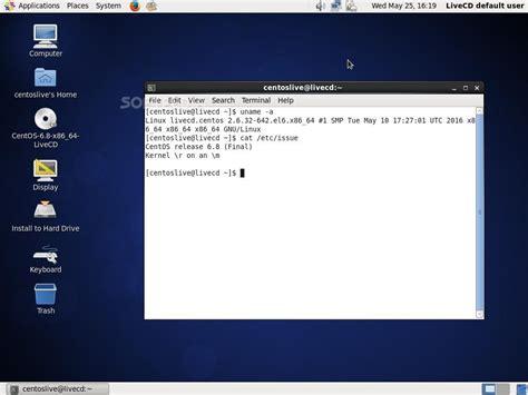 L Centos centos linux 6 8 正式发布 新闻 快讯 linux中国开源社区