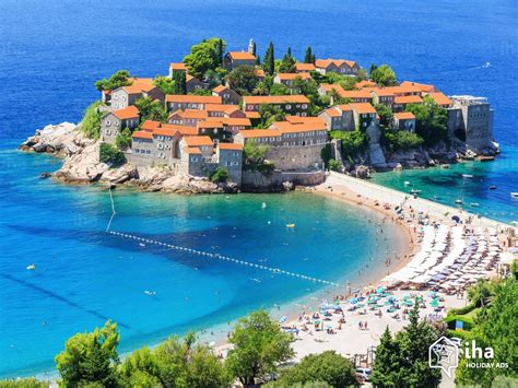 2 Bedroom Apartments Sveti Stefan Rentals For Your Vacations With Iha Direct