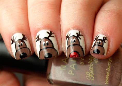 imagenes de uñas pintadas faciles de hacer paso a paso идеи новогоднего маникюра hivemind
