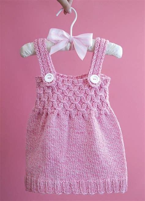 knitting patterns baby frocks 17 best images about knitting patterns baby dresses