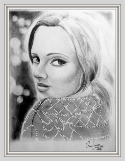dove vive adele laurie blue adkins adele laurie blue adkins by oscarliima on deviantart