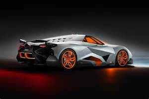 Lamborghini Igoista Lamborghini Egoista Pictures Auto Express