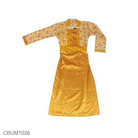 Baju Batik Gamis Anak Remaja baju gamis batik anak remaja newdirections us