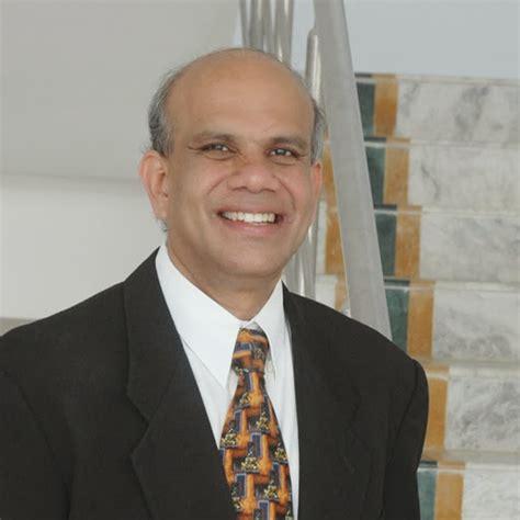 Nyit Mba Advisor dr gurumurthy kalyanaram professor academic director of
