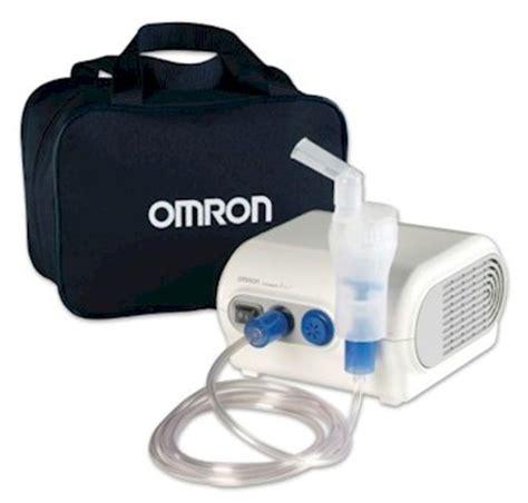 Nebulizer Omron C 28 Asli Compressor Nebulizer Alat Terapi Azma 1 omron ne c28 nebulizer