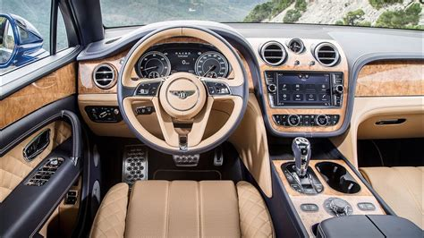 bentayga mulliner bentley bentayga mulliner most luxurious suv interio