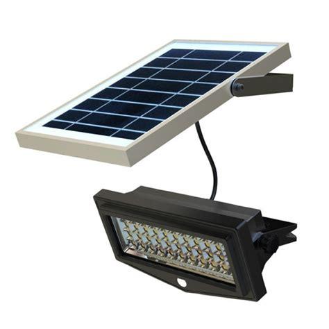 lade da esterno a energia solare faretto a energia solare a led con sensore di movimento
