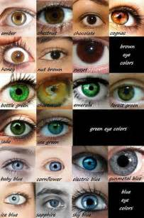 eye colors chart 25 best ideas about writing tips on creative
