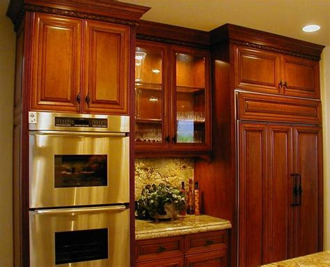 kitchen cabinet photo gallery cherry kitchen cabinets photo gallery