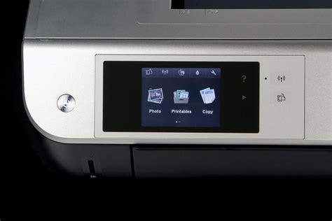 Printer Hp Envy 5530 hp envy 5530 review digital trends