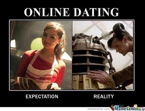 Funny Memes Online - world of online dating by koji8123 meme center