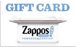 Zappos Gift Card Where To Buy - buy zappos gift cards raise