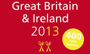 michelin guide great britain ireland 2018 restaurants hotels michelin guide michelin books michelin editor burr october 2012
