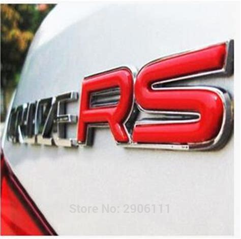 Promo Sticker Fit I Vtec Rs Stiker Cuuting Fit Rs civic promotion shop for promotional civic on aliexpress