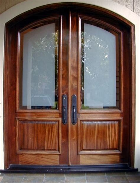 Residential Exterior Door Services
