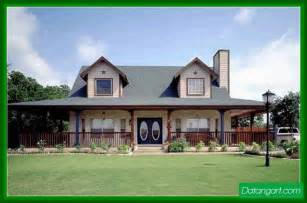 Single Story House Plans With Wrap Around Porch by One Story House Plans With Wrap Around Porch And Basement