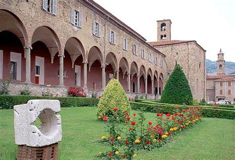 il monastero di san colombano abbazia di borzone 187 cenni storici