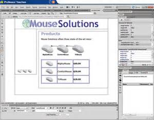 dreamweaver tutorial beginner adobe dreamweaver cs5 tutorial for beginners