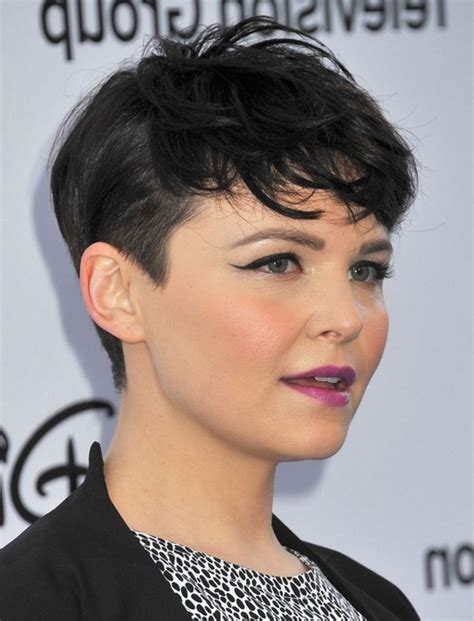 pixie cut curly hair round face 14 most beautiful short curly hairstyles and haircuts for