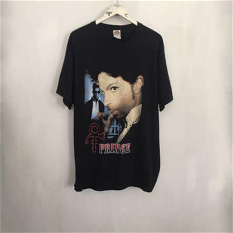 T Shirt Prince Of shop vintage prince t shirt on wanelo