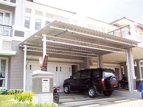 model desain garasi mobil minimalis 23 desain garasi mobil minimalis dengan pintu sing