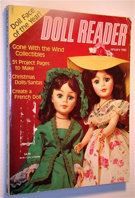 doll reader magazine back issues magazine back issues