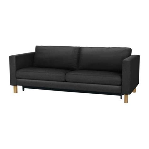 Ikea Karlstad Sofa Bed Slipcover Sofabed Cover Ullevi Dark Ikea Sofa Bed Slipcover