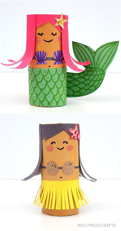 paper roll crafts for preschoolers paper roll crafts for site about children