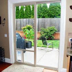 door for sliding glass door for patio house design