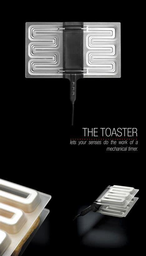 Neat Stuff At Yanko Design by Ultrason Property Toaster By Brisebras 187 Yanko
