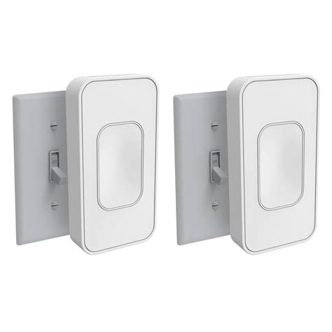 switchmate toggle smart light switch switchmate smart home toggle starter kit tsm001wbndl the