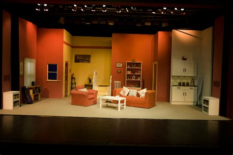 The Living Room Theater by Bingley Theatre Season 66