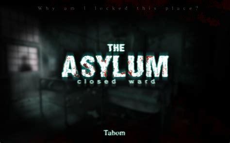 membuat game horror asylum horror game apk review dan download game android