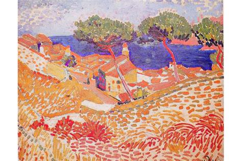 andre derain roofs of tracking beasts and a mackintosh