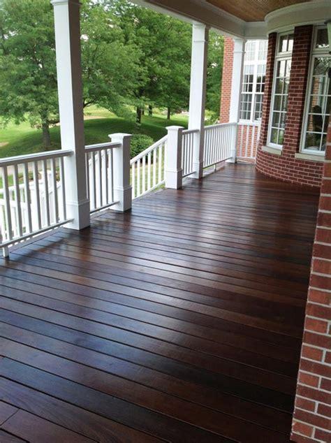Deck Paint Colors: Most Amazing Hues   Landscape Design
