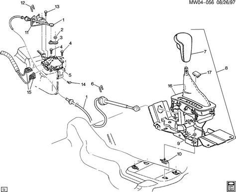 transmission control 1991 pontiac grand prix electronic valve timing 4t60 e change transmission pressure control solenoid