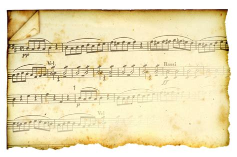 imagenes partituras antiguas 191 c 243 mo suena la bne papeles de m 250 sica