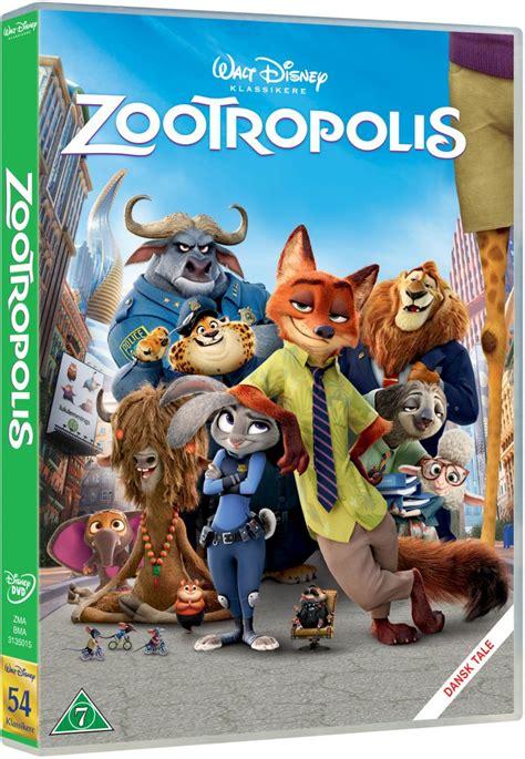 film disney zootropolis zootropolis disney dvd film dvdoo dk