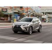 Lexus NX Hybrid Prices Reviews And Pictures  US News