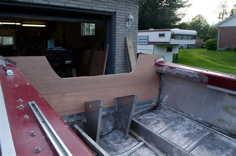 boat transom repair ottawa tore the transom how to repair pics page 6 iboats