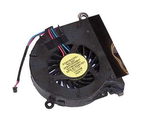 Fan Laptop Hp Probook 4421s hp 613349 001 probook 6550b system fan ebay