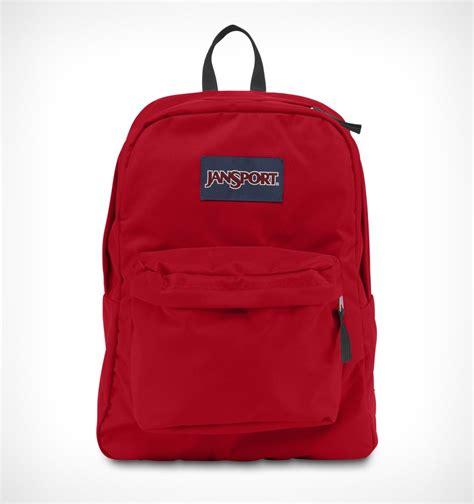 Jans Sport jansport superbreak backpack high risk rushfaster