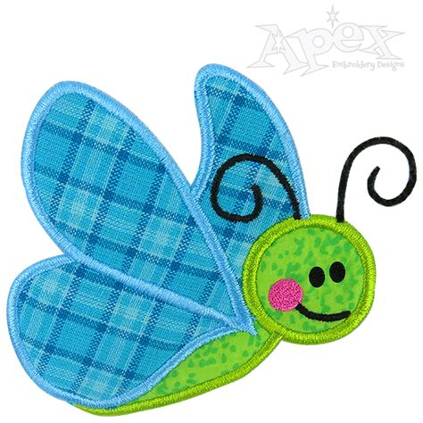 embroidery applique design butterfly applique embroidery designs