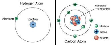 Neurons And Protons How To Calculate The Number Of Neutrons Protons And